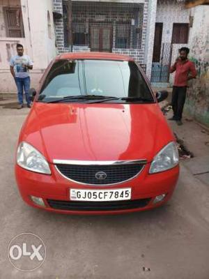 Tata Indica V2 Turbo diesel  Kms  year