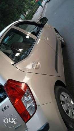 Hyundai I10 petrol  Kms