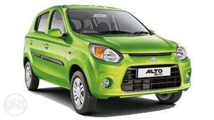I want to buy preowned car cng + petrol alto or wegon r