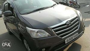 Used Toyota Innova [ G 8 STR BS-IV