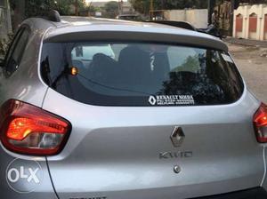Renault Kwid petrol  Kms  year