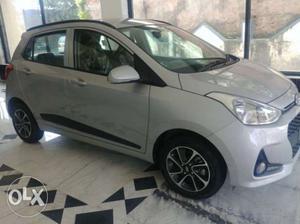 Hyundai Grand I10 Sportz At 1.2 Kappa Vtvt, , Petrol