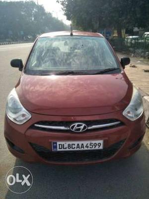 Hyundai i-10 magna 1.2 Kappa,petrol  Kms.