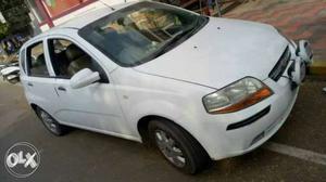Chevrolet Aveo U Va petrol  Kms  year