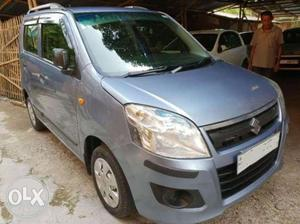 WagonR Lxi st Single Owner