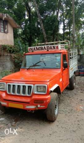 model bolero maxi for sale amritsar | Cozot Cars
