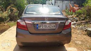 Sell the Car (Honda Amaze)