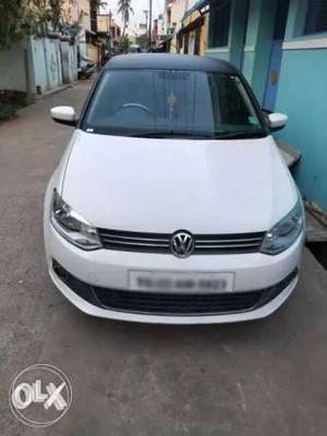 Volkswagen Vento diesel  Kms  single owner