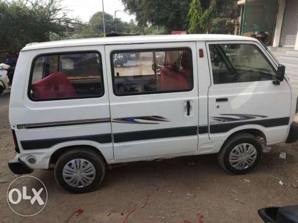 A Maruti Suzuki Cng Omni Car For Sell Mumbai Cozot Cars