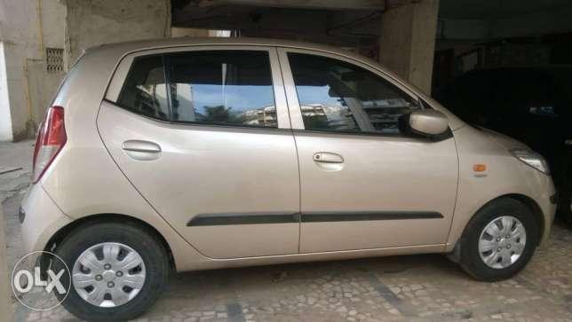 I10 Magna petrol Car