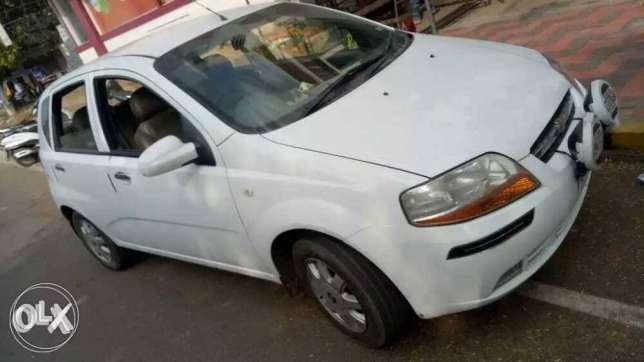 Chevrolet Aveo U Va petrol  Kms