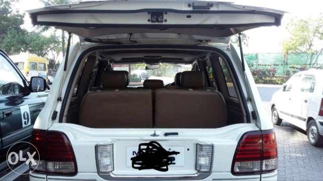 toyota lexus 470 for sale amritsar   Cozot Cars