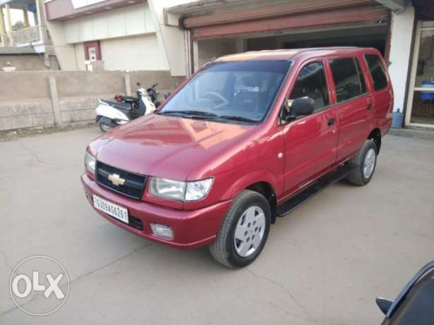 Chevrolet Tavera B2 7 Seats Bsiii Surat Cozot Cars