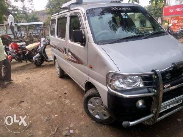 Maruti Suzuki Eeco petrol 1 Kms
