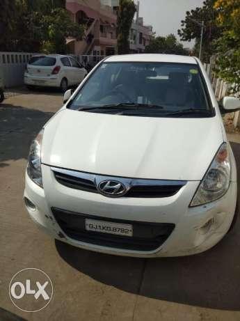 Hyundai I20 Sportz 1.2 BS IV