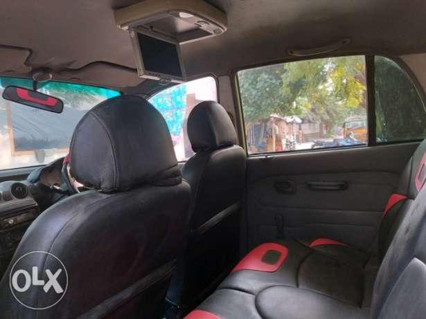 Hyundai Santro petrol  Kms