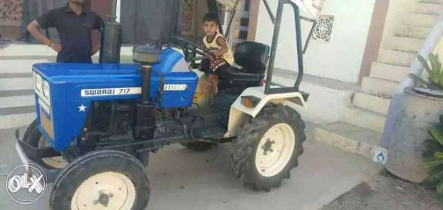 Mahindra Others diesel 800 Kms