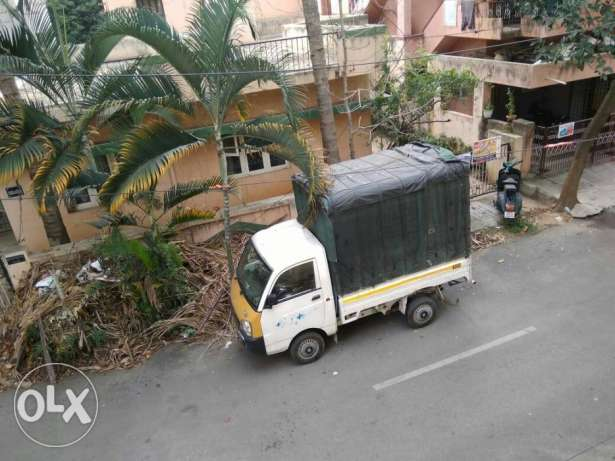 Mahindra maxximo tata ace Others diesel  Kms  year