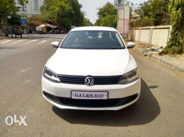 Volkswagen Jetta Trendline 2.0l Tdi, , Diesel