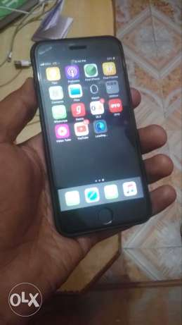 Iphone 7 black color 32gb brand new condition