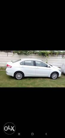 Maruti Suzuki Ciaz vdi plus (shvs)diesel,  Kms