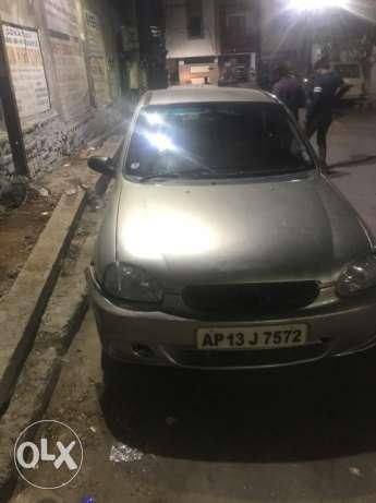 Opel Corsa petrol  Kms