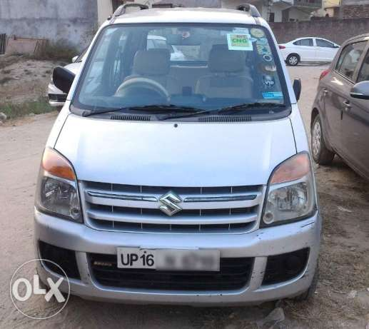 UP16 Wagon R LXI - CNG ()