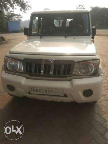 Mahindra Bolero diesel  Kms