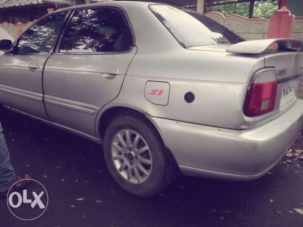 Maruti Suzuki Baleno petrol  Kms