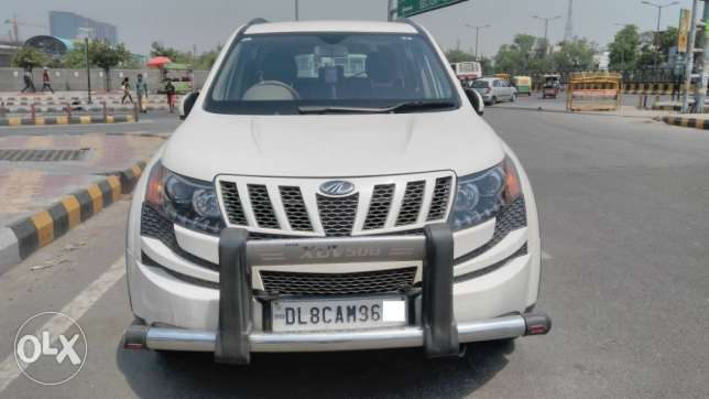 Xuv500 Cash deal only not able to pay EMI