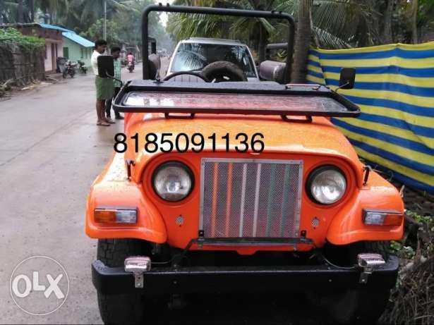 Di engine rc  andhra pallakollu jeep