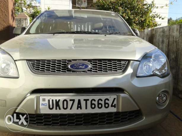 Ford Fiesta Classic ( model) for Immediate Sale In