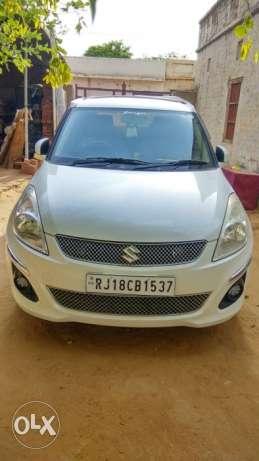 Maruti Suzuki Swift Dzire diesel ZDI  Kms  year no