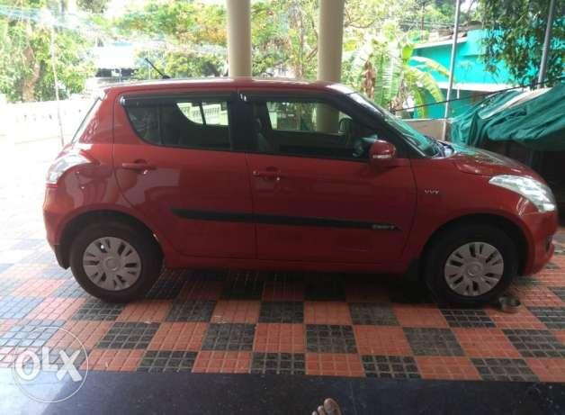 Maruti Suzuki Swift petrol  Kms