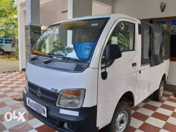 Tata Ace magic passenger private,diesel  Kms  year