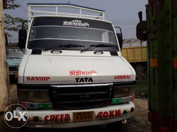 tata 407 mini truck kerala | Cozot Cars