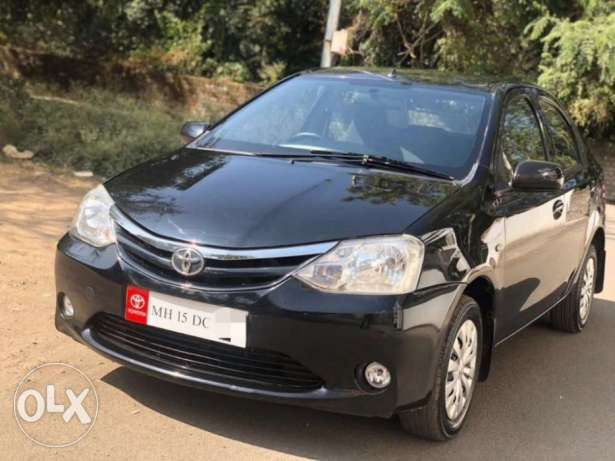 Toyota Etios Gd, , Diesel