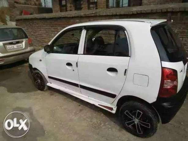 hyundai santro modified cozot cars