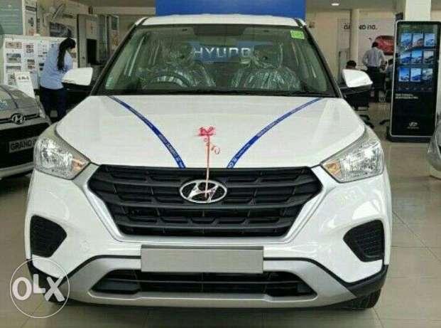 Hyundai Creta 1.4 Base, , Diesel