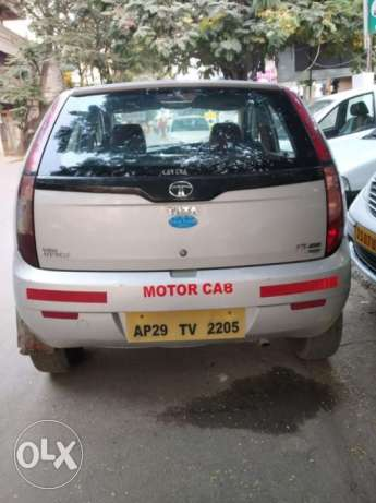 Tata Indica Vista Vx Quadrajet Bs Iv, , Diesel