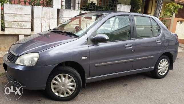 Tata Indigo Cs Glx, , Petrol