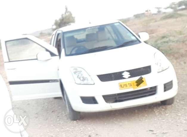 Maruti Suzuki Swift Dzire diesel  Kms jodhpur taxi