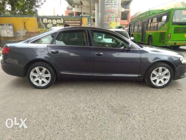 Audi A6 TDI 2.7