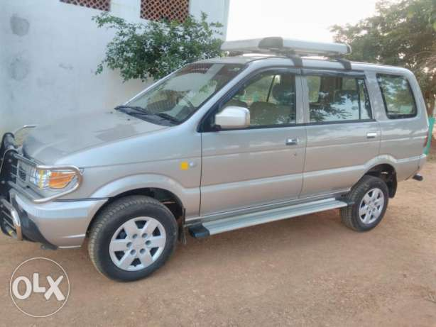 Chevrolet Tavera BS4 for sale in Thanjavur