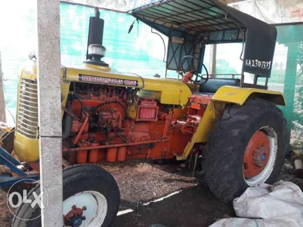 Hindustan Motors Others diesel  Kms