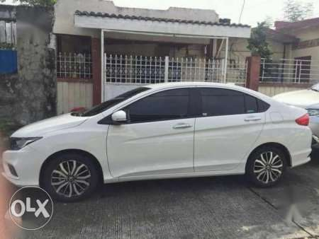 Honda city V mt