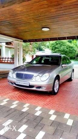Mercedes-Benz E-Class petrol  Kms