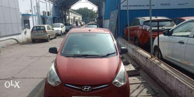 Hyundai Eon D lite + petrol  Kms  year