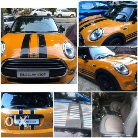 Mini Cooper Hyderabad Kerala Cozot Cars