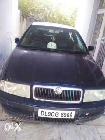 Skoda Octavia diesel  Kms